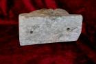Скульптура Медведь, материал камень, высота 15 см., ширина 10 см., длина 20 см. - 4