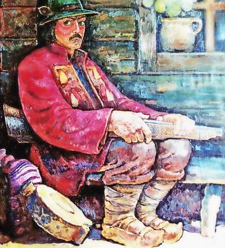 Картинки по запросу балла павло карлович художник