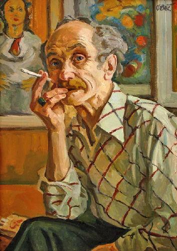 Картинки по запросу векслер абрам иосифович художник