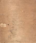 В театральной ложе 70-59 см., фанера, масло 1910 - 1920 - 1