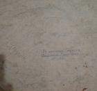 Особняк 59-81 см., бумага, пастель  - 2