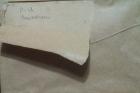 Зима 20-30 см., картон, масло 1994 год  - 2