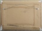 Крымский мотив 30,5-46,5 см., картон, масло 1984  - 2