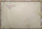 Гольба В.Ф. Дали в тумане  40-60 см., картон, масло 2000  - 2