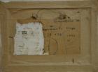 Баренцево Море 18-26 см., картон, масло  - 3
