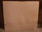 Карельская лодка 48-57 см., картон, масло 1972 год - 2