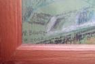 Проспект 46-34 см., бумага, пастель  2007 год  - 1