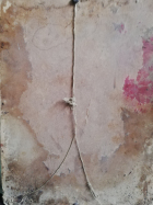 Молькин В. Портрет 40-30 см., картон, масло  - 2