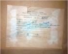 Собор Святого Николая 30-37,5 см., бумага, фломастер 1969  - 2