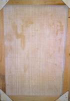 Собор 44-66 см., холст 1980е  - 1