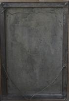 Друг 55-38 см., холст, масло 1950-1976 года  - 1