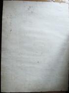 Женщина с граблями 61,5-46 см., бумага, акварель  - 2