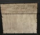 Натюрморт 43-38 см., картон, масло  - 2