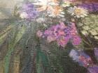 Цветочный натюрморт 66-88 см., холст, масло, 2003 год  - 3