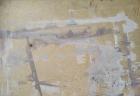 Осени приметы 25-60 см., картон, масло 1988 год - 1