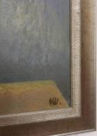 Цветочный натюрморт 40-40 см., холст, масло  - 3