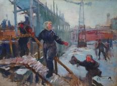 Картинки по запросу Кошель Николай Яковлевич художник