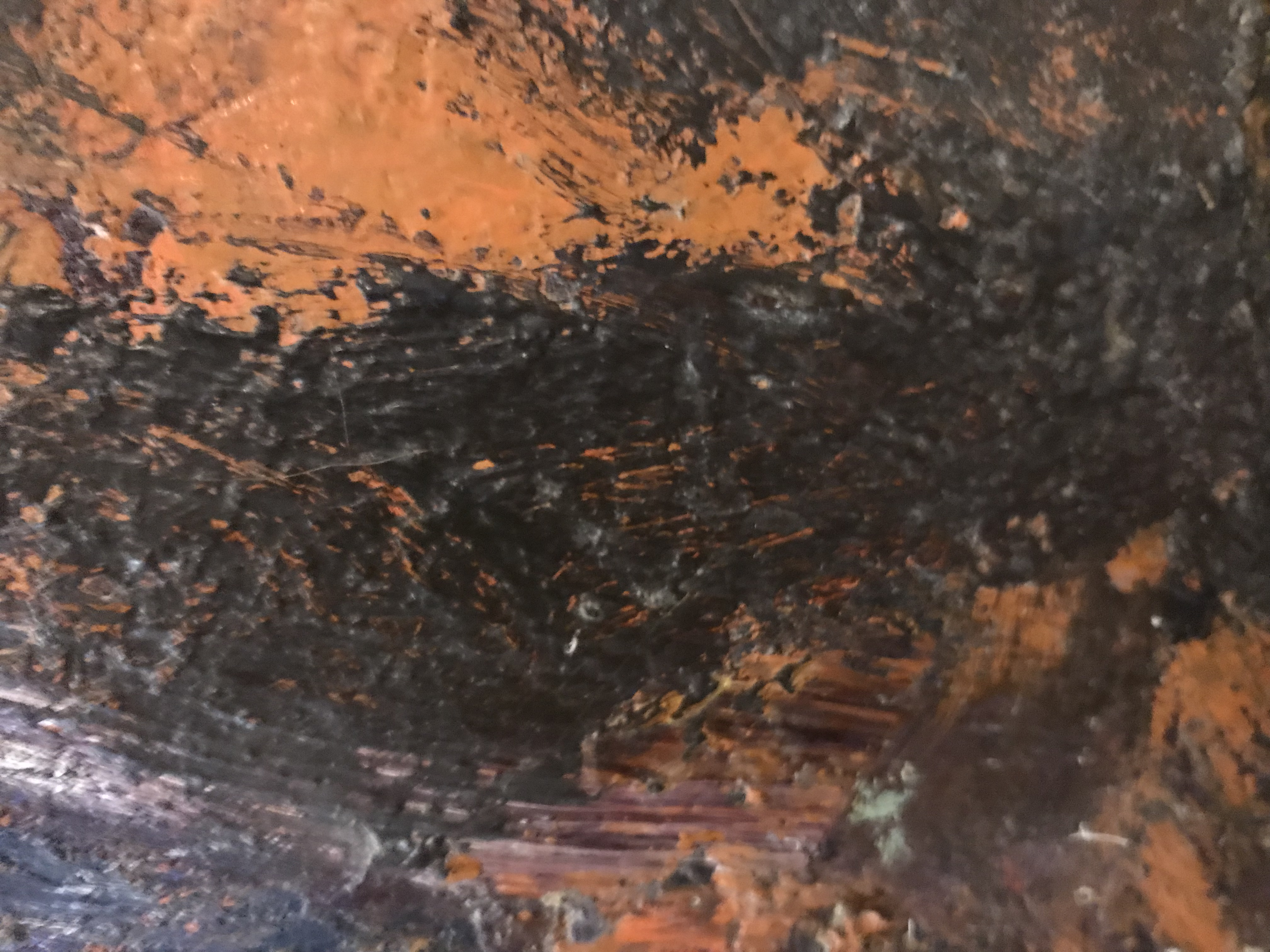Ню 93-73 см., холст, масло  - 1
