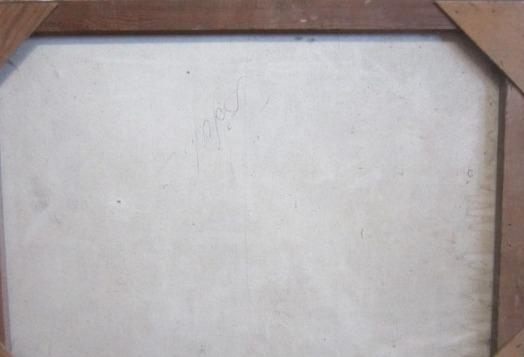 Ленин 70-95 см., холст, масло  - 2