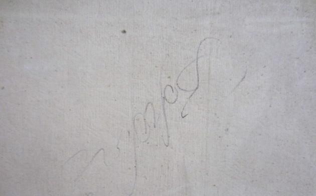 Ленин 70-95 см., холст, масло  - 1