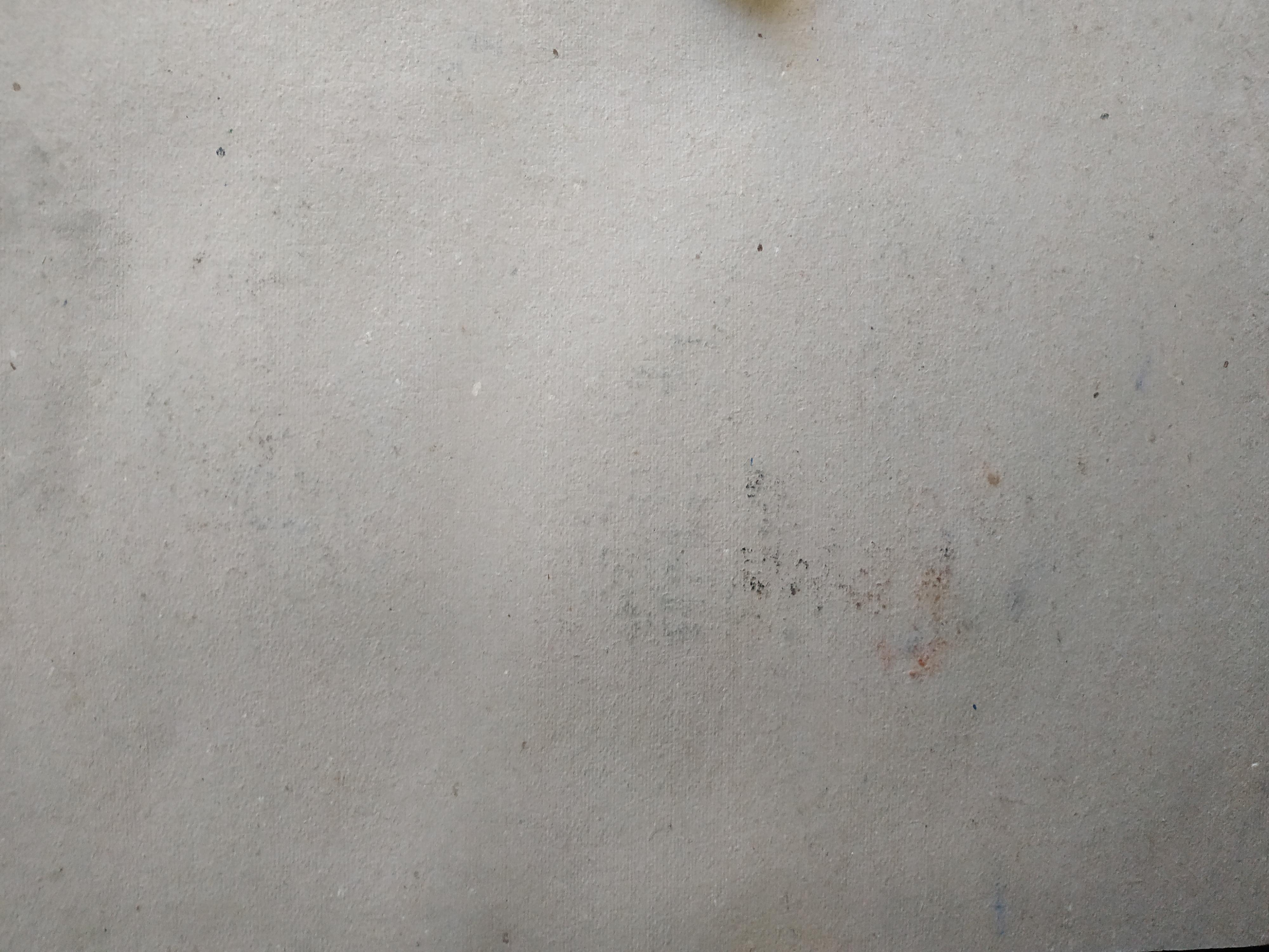 Пирамида 42-57 см., картон, пастель 2005 год  - 2